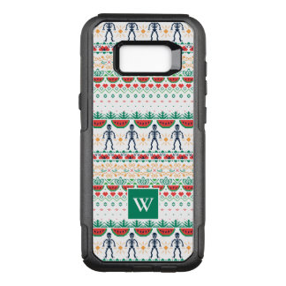 Frida Kahlo | Mexican Graphic OtterBox Commuter Samsung Galaxy S8+ Case