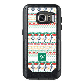 Frida Kahlo | Mexican Graphic OtterBox Samsung Galaxy S7 Case