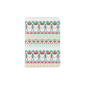 Frida Kahlo | Mexican Graphic Passport Holder