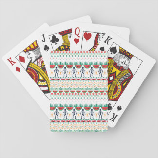 Frida Kahlo | Mexican Graphic Playing Cards