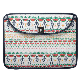 Frida Kahlo | Mexican Graphic Sleeve For MacBook Pro