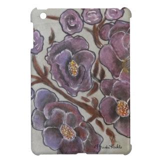 Frida Kahlo Painted Flowers iPad Mini Case