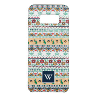Frida Kahlo | Patrón de Colores Case-Mate Samsung Galaxy S8 Case