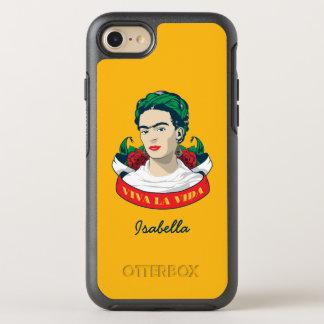 Frida Kahlo   Viva la Vida OtterBox Symmetry iPhone 8/7 Case