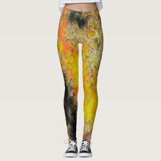 Frida Rave Love Leggings