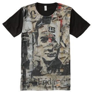 Friday All-Over-Print T-Shirt