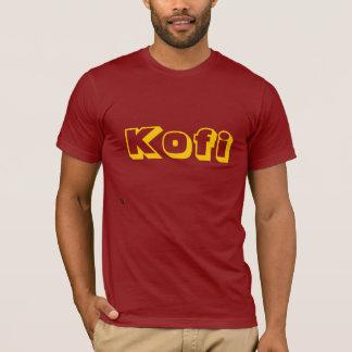 Friday Born Ghanaian t-shirt