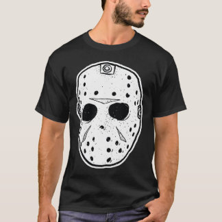 Friday Goalie Mask T-Shirt