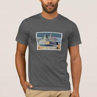 friday harbor ferry San juan island  | ferry land T-Shirt