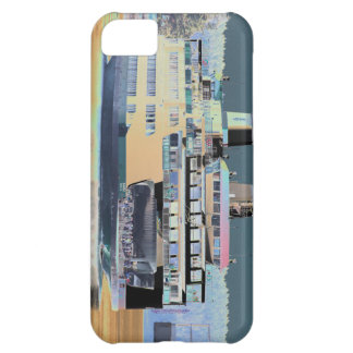 Friday Harbor Ferry San Juan Island - The Samish iPhone 5C Covers