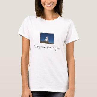 Friday Harbor Lighthouse T-Shirt