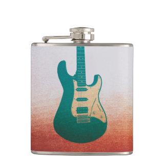 #Fridaynight Vintage bass Hip Flask