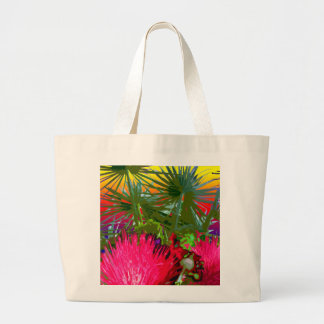 Friday's Hike Large Tote Bag