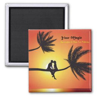 Fridge Magnet - Your Magic