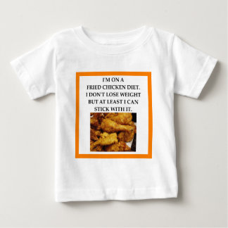 FRIED CHICKEN BABY T-Shirt