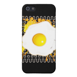 Fried_Egg iPhone 5/5S Case