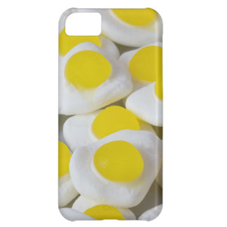 Fried egg sweets iPhone 5C cases