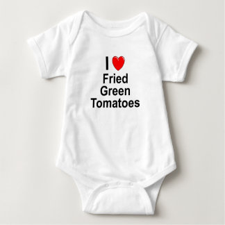 Fried Green Tomatoes Baby Bodysuit
