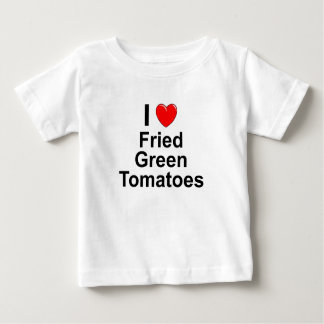 Fried Green Tomatoes Baby T-Shirt