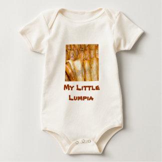 fried Lumpia Baby Bodysuit