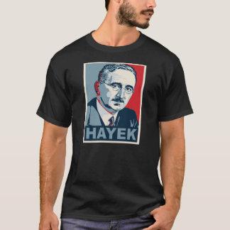 Friedrich Hayek T-Shirt