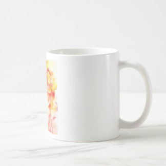 friedrich nietzsche - watercolor portrait.3 coffee mug
