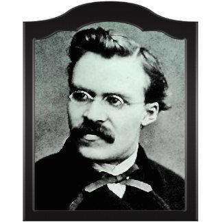 Friedrich Wilhelm Nietzsche Photo Sculpture