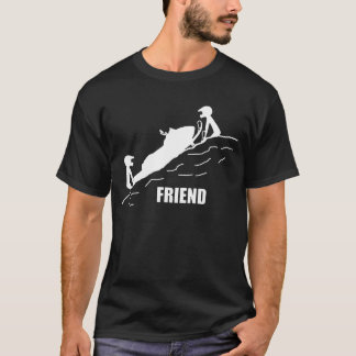 Friend / Best Friend T-Shirt