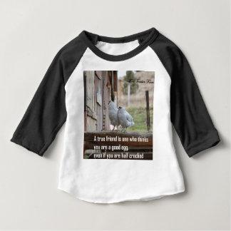 friend meme baby T-Shirt
