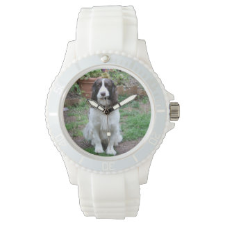 Friend of Hank Watch