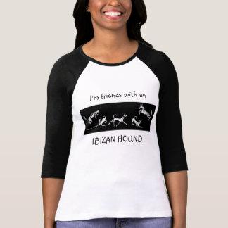 Friend of Ibizan Hound T-Shirt
