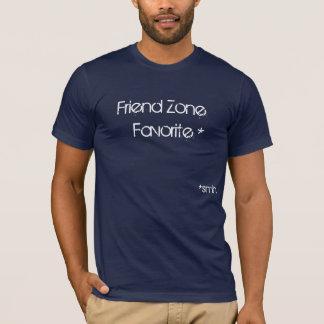 Friend Zone Favorite T-Shirt
