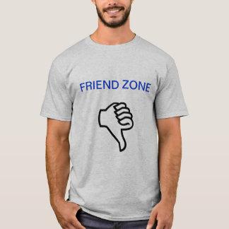Friend Zoned T-Shirt