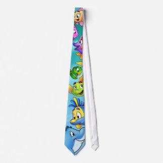 FriendFish tie
