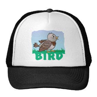 Friendly Bird Trucker Hat