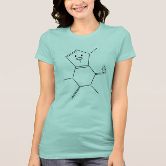 Friendly Caffeine Bear T-Shirt