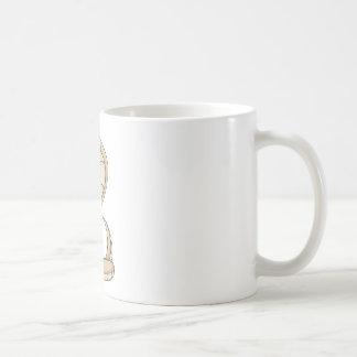 Friendly Cobra Coffee Mug