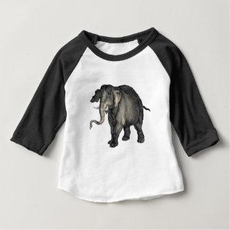 friendly elephant 🐘 baby T-Shirt