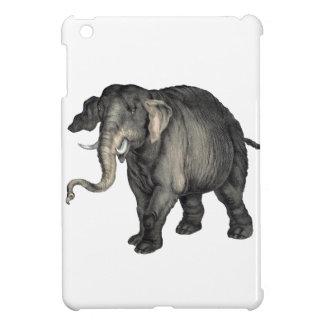 friendly elephant 🐘 iPad mini cases