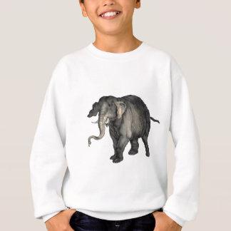 friendly elephant 🐘 sweatshirt