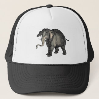friendly elephant 🐘 trucker hat