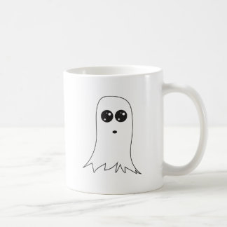 Friendly Ghost Coffee Mug