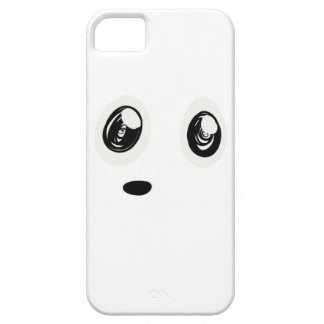 Friendly Ghost iPhone 5 Cases