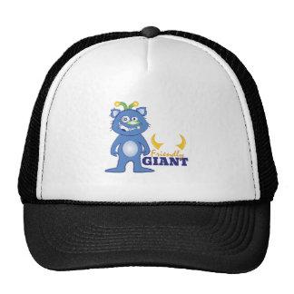 Friendly Giant Trucker Hat