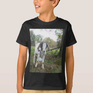 Friendly Goat Shirt