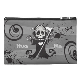 Friendly Grim Ripper  - Hug Me Travel Accessories Bags