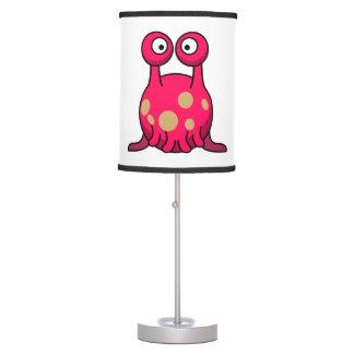 Friendly Monster Lamp