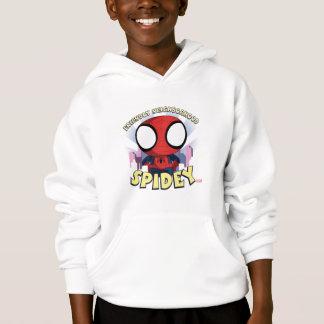 Friendly Neighborhood Spidey Mini Spider-Man