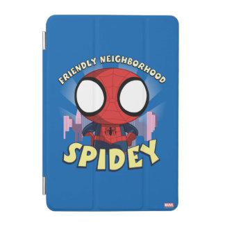 Friendly Neighborhood Spidey Mini Spider-Man iPad Mini Cover