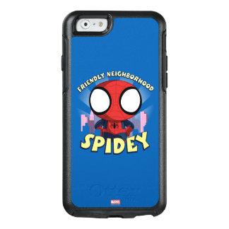 Friendly Neighborhood Spidey Mini Spider-Man OtterBox iPhone 6/6s Case
